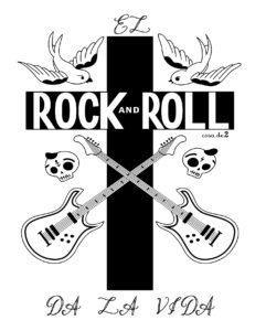 El Rock and Roll da la Vida