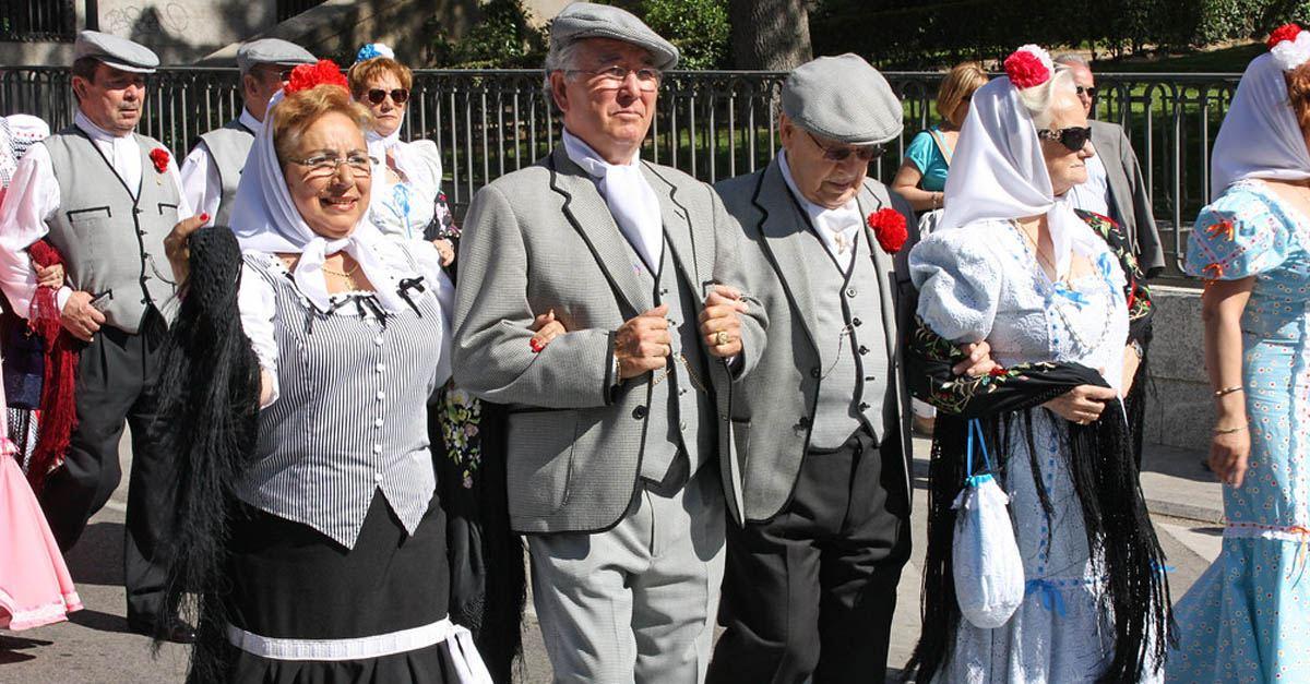 San Isidro, la fiesta de Madrid