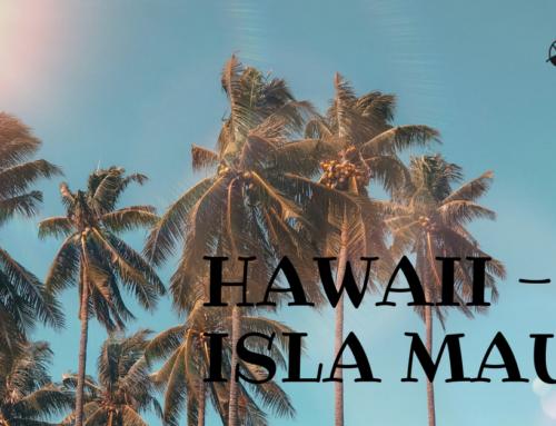 Hawaii Isla de Maui