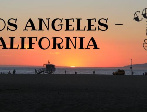Viajar a Los Angeles, California
