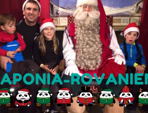 ? Navidad con Papá Noel en Laponia ?
