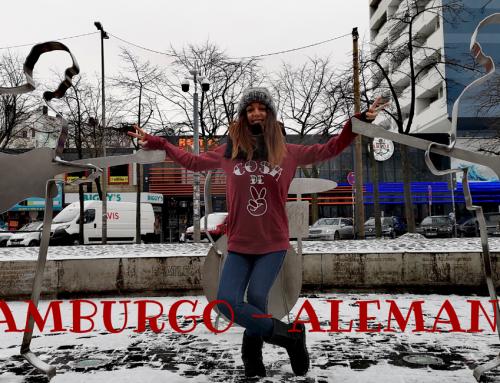 🇩🇪 Hamburgo – Alemania 🇩🇪