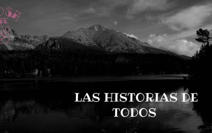 """Diario de una cuarentena """"las historias de todos"""""""