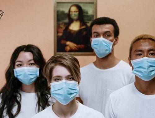 Los héroes sin capa de esta pandemia